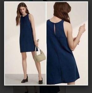 ✨Aritzia Wilfred/Linen/Sleeveless Dress/SZ XS